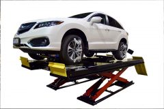 "12,000 lb. (5.4t)  Capacity Precision Wheel Alignment or Service Lift/ Surface or Flush Mounted 185"" (4700mm) Long Runways"