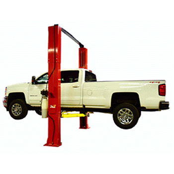 12,000 lb. Capacity Symmetric Standard 2 Piece Front & Rear Arms