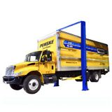 16,000 lb. Capacity Symmetric for Cars  & Light Trucks