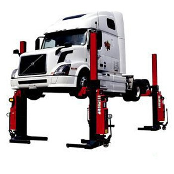 MCO 24v Mobile Column Lifting Systems Sets of 2, 4, 6 up to 10