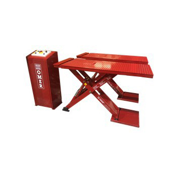MID RISE BODY CONTACT SCISSOR 6,600 LB. CAPACITY