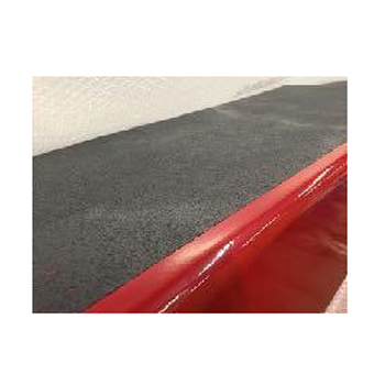 Runways Non Slip Traction Surface