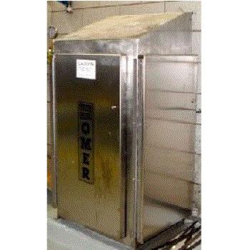 IP 65/Nema 4 Water Resistant Stainless Steel Control